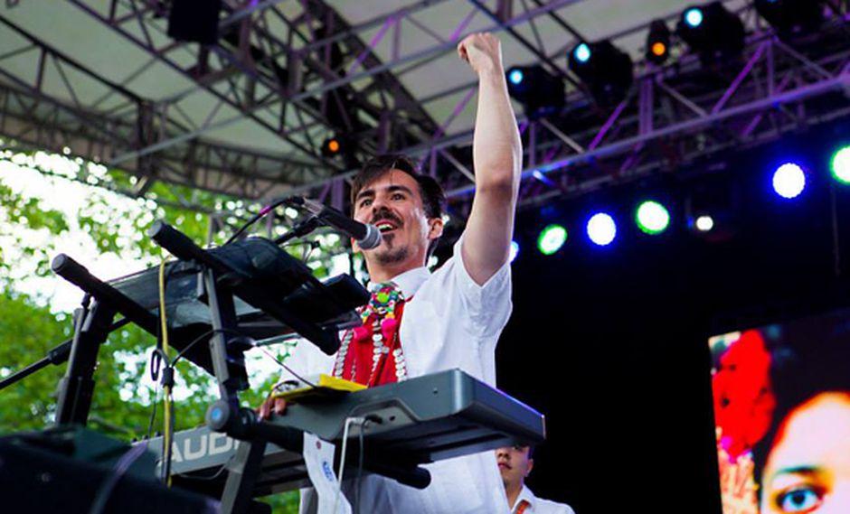 La Mecánica Popular: banda de peruano es aclamada en Nueva York