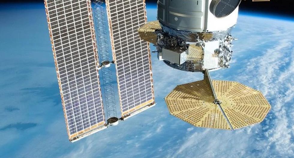 El lunes pasado se cumplieron 20 años de permanencia continua del hombre en el espacio (Foto: NASA)