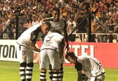 Barcelona S.C. venció 2-0 a Club Atlético Progreso por la fase 1 de la Copa Libertadores 2020
