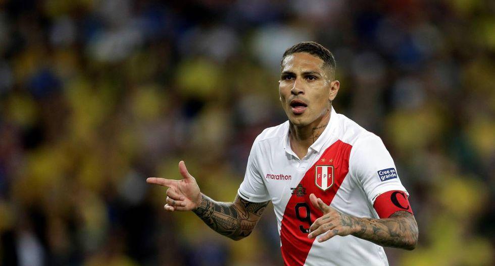 El camino de la selección peruana en la Copa América será revivido en las redes sociales. (Foto: EFE)