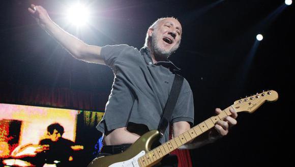 """Escucha """"Be Lucky"""", nueva canción de The Who"""