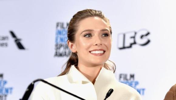"""""""Tres por tres"""": Elizabeth Olsen también rechazó ir al spin-off"""