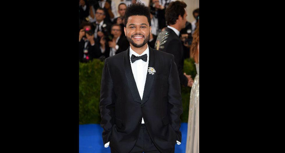 Met Gala 2017: Selena Gómez y The Weeknd desfilaron su amor - 14