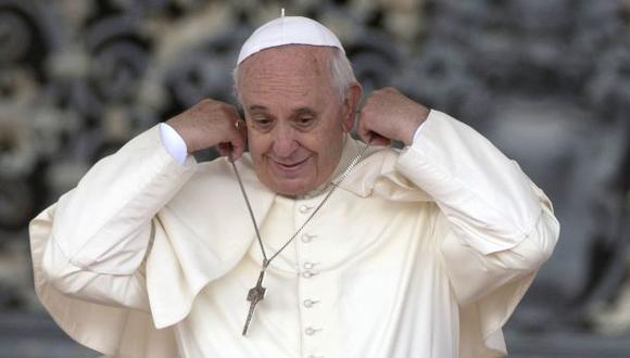 Cinco cardenales conservadores se le rebelan al papa Francisco