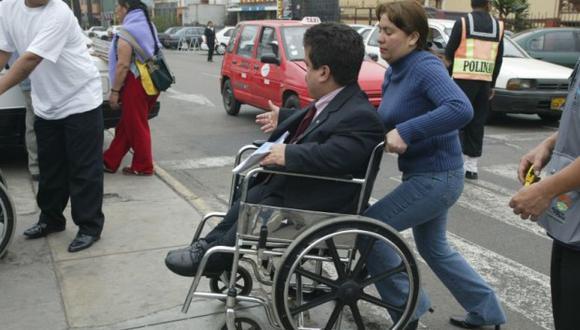 Personas con discapacidad podrán votar y  casarse de manera autónoma