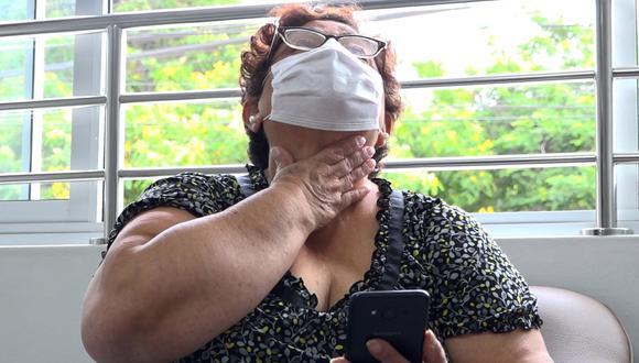 El golpe de calor puede afectar a personas de cualquier edad, sin embargo, los grupos de mayor riesgo son los niños, gestantes y adultos mayores. (Foto: Andina)