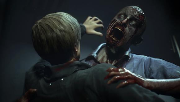 Resident Evil 2 Remake (Foto: Capcom)