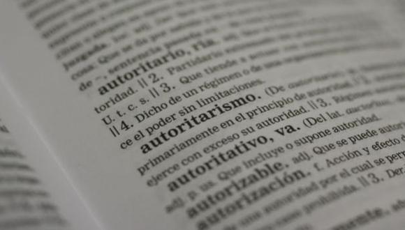 Las primeras palabras latinas que entraron a la RAE