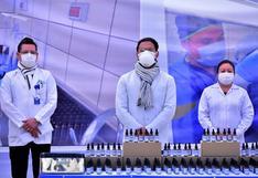 Coronavirus en Perú: elaboraron primer lote de ivermectina en la región Junín