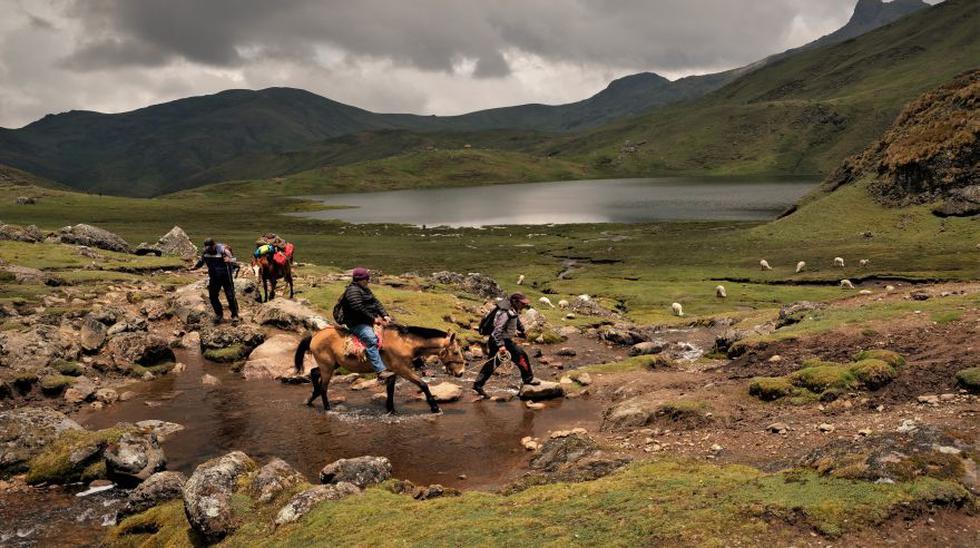 Trekking Cusco