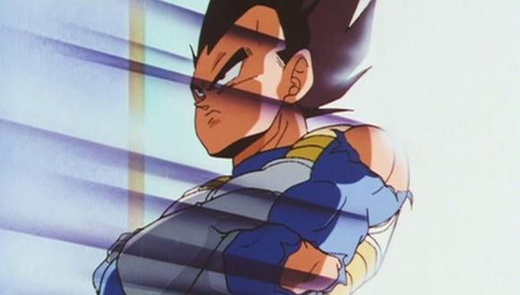 """En """"Dragon Ball Super"""", Vegeta usa la Habitación del Tiempo tres veces más, e incluso Gokú tiene una tercera oportunidad dentro de la habitación (Foto: Toei Animation)"""