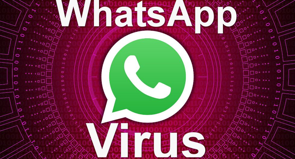 ¿Te han enviado un mensaje raro en WhatsApp? Por esta razón no debes abrirlo. (Foto: WhatsApp)