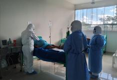 "Médicos de Madre de Dios: ""No queremos ser otro Loreto"""