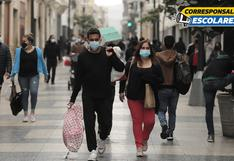 El legado del Covid-19 en los trabajadores del Perú