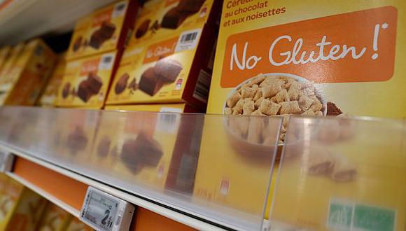 Una dieta libre de gluten solo es recomendable para celíacos