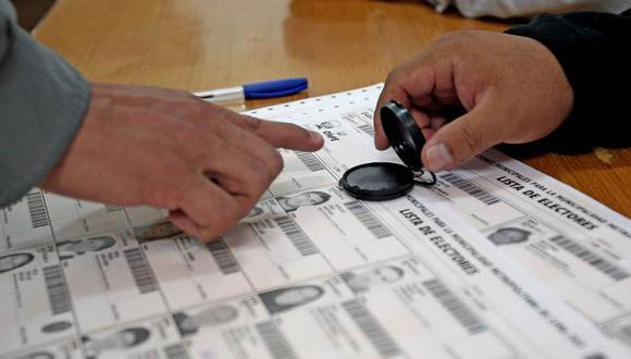 En distritos como Miraflores o San Isidro, el número de electores que no acudieron a las urnas fue más del doble que los votantes de Perú Libre (Foto: Andina)