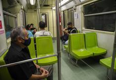 """""""No hay de otra"""": El miedo se apodera de los pasajeros tras el violento accidente del Metro de CDMX"""