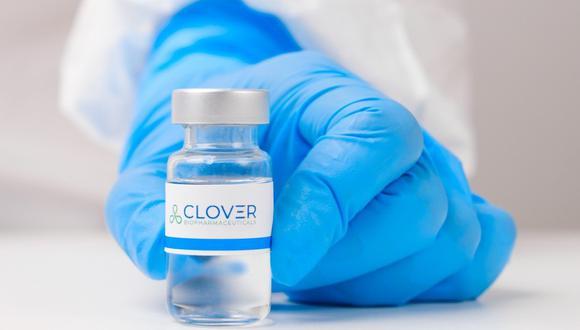 Clover Biopharmaceuticals ha publicado los resultados de sus ensayos de vacunación Covid-19. (Foto: Shutterstock)