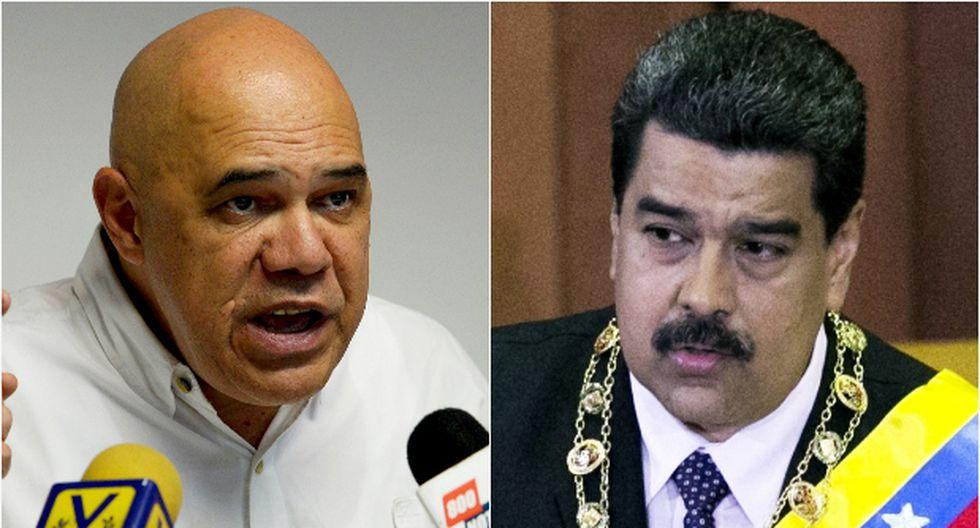 Venezuela: Oposición dice que Maduro no rindió cuentas de 2016