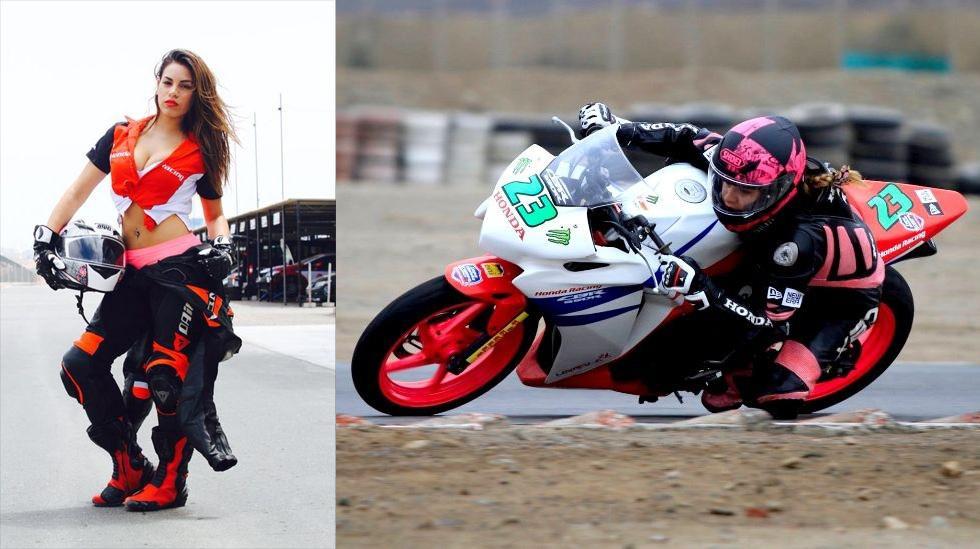 Día de la Mujer: Las pilotos más destacadas del automovilismo - 15