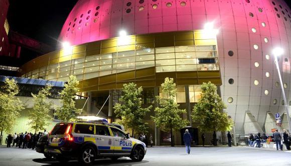 U2: cancelan concierto en estadio de Suecia por hombre armado