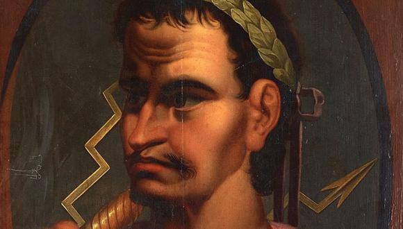 La historia que se ha contado de Calígula ha sido una de corrupción del poder absoluto, locura asesina y perversión sexual, pero la reputación del emperador romano es más seductora que la realidad. (GETTY IMAGES).