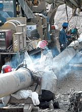 Odebrecht Latinvest ha solicitado un arbitraje para que el Perú le devuelva desde US$1.200 millones del proyecto Gasoducto Sur Peruano. (Foto: GEC).