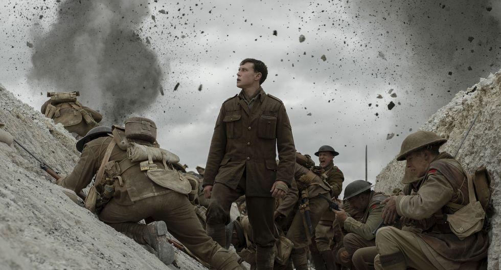"""""""1917"""" - 23 de enero"""