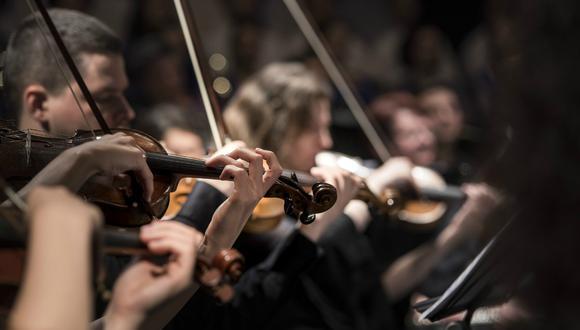 La inteligencia artificial compondrá la Décima Sinfonía de Beethoven. (Foto: Referencial/Pixabay)