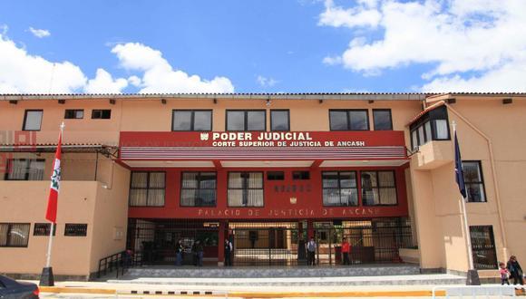 Áncash: La Corte Superior de Justicia de Áncash del Poder Judicial condenó a cadena perpetua a sujeto acusado de abusar sexualmente de una menor de 3 años.