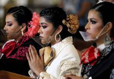 México registra 235 muertes por coronavirus y 3.542 contagios en un día