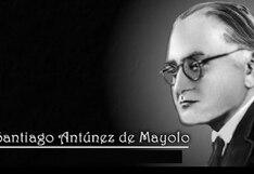 La historia de Santiago Antúnez de Mayolo, el único peruano nominado a un Premio Nobel de ciencias
