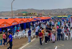 Callao y Lima suspenden actividades como medida para evitar avance del COVID-19
