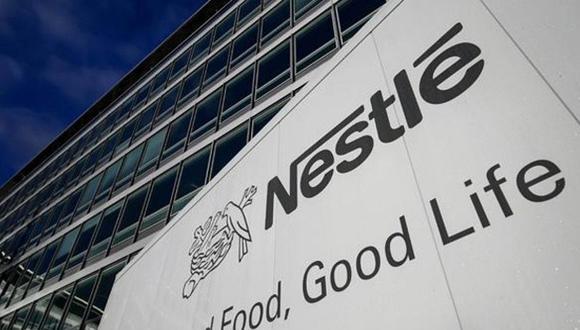 Nestlé ha aumentado al 87% la proporción de empaques reutilizables de sus productos.