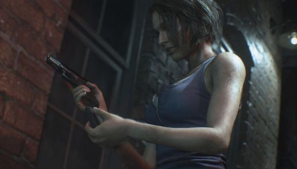 """""""Resident Evil 3: Remake"""": estos son los nuevos detalles del juego (Foto: Capcom)"""