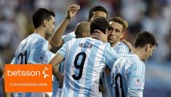 Copa América 2015: las grandes apuestas a ganador