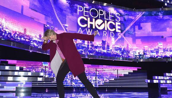 People's Choice Awards: todo lo que necesitas saber de la gala