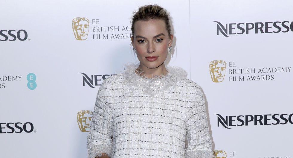BAFTA 2018. (Foto: AP)