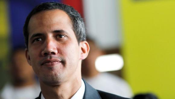 Juan Guaidó: Países de la Unión Europea donarán 18 millones de dólares a Venezuela. (Reuters)