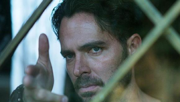 "Manolo Cardona interpreta a Alex Guzmán en ""¿Quién mató a Sara?"" (Foto: Netflix)"