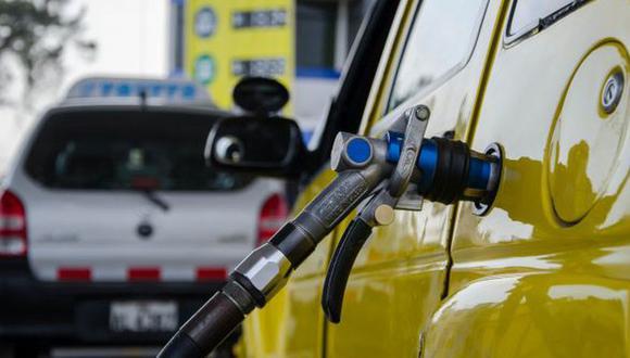 El Poder Ejecutivo tomó la decisión de retirar el gas licuado del FEPC. (Foto: SNMPE)