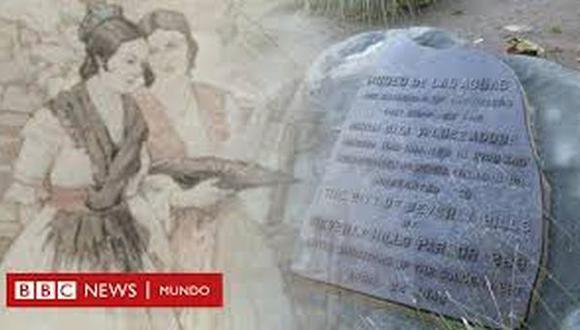 María Rita Valdez, la mexicana descendiente de esclavos cuyas tierras se convirtieron en el opulento Beverly Hills