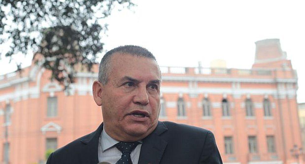 Juicio a Urresti: presentan reemplazo de juez que declinó - 2