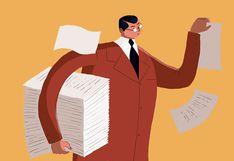 Facultades delegadas: Gobierno legisló mayoritariamente en materia económica