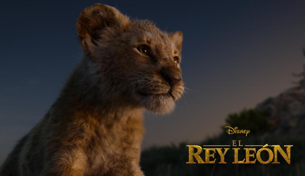 El Rey León, un clásico animado de Disney, regresa a los cines con una impresionante versión de acción real. (Fotos: Disney)