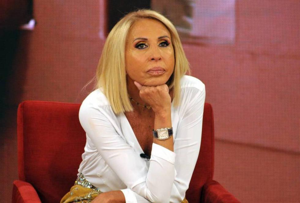Laura Bozzo dijo que fue ministra de Cultura en Perú y en redes la critican y llaman mentirosa (Foto: Instagram)