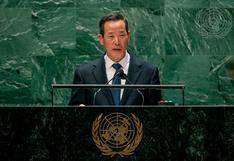 Corea del Norte defiende ante la ONU su derecho a probar sus armas