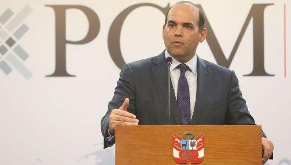 Zavala presentará portal para identificar trabas burocráticas