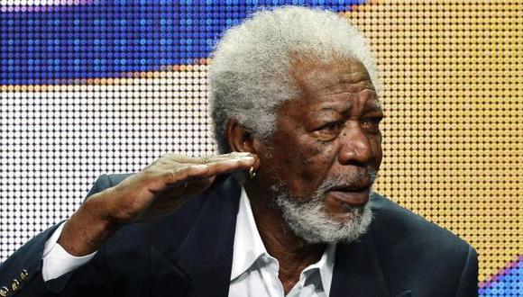 """Morgan Freeman estará en  la secuela de """"Ted"""""""