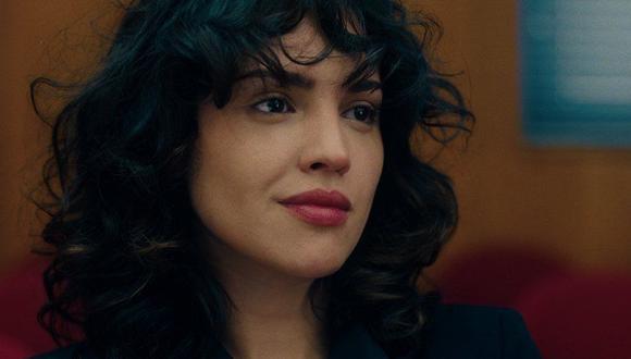 """Eiza González cree que su papel en """"I Care a Lot"""" le ayudará en el futuro a conseguir papeles más versátiles (Foto: Netflix)"""